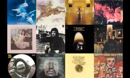 Trzydzieści debiutów płytowych sprzed 50 lat