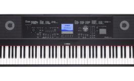 Nowy instrument Yamaha z serii Portable Grand