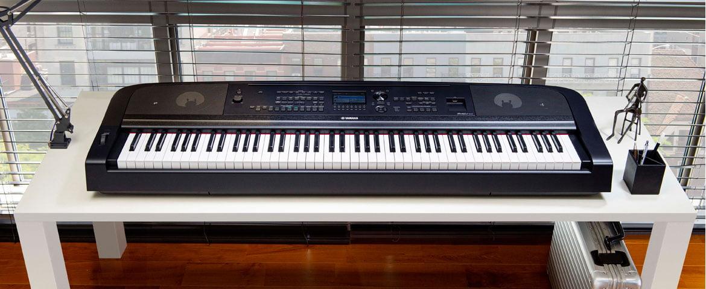 Yamaha prezentuje DGX-670 z rodziny Portable Grand