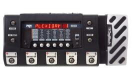 DigiTech RP 500 – test multiefektu gitarowego