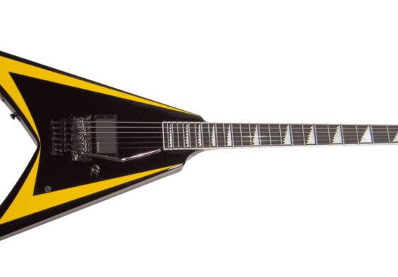 ESP Alexi Laiho Standard – test gitary elektrycznej