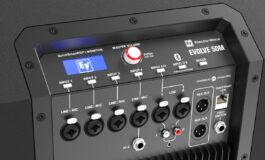 Electro-Voice EVOLVE 50M – prezentacje wideo