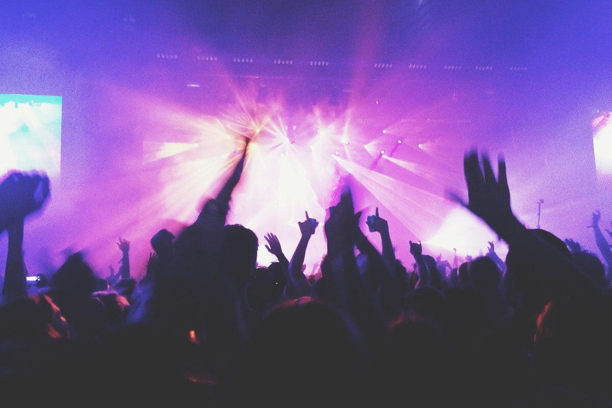 Co dalej z festiwalami i koncertami?