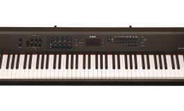 Kawai MP5 – test pianina scenicznego