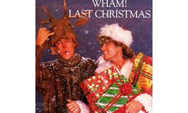 """""""Last Christmas"""" w końcu na szczycie…"""