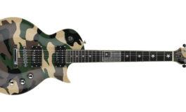 LTD WA-600 – test gitary elektrycznej
