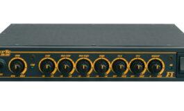 Markbass F1 + Standard 104HF-4 – test wzmacniacza basowego