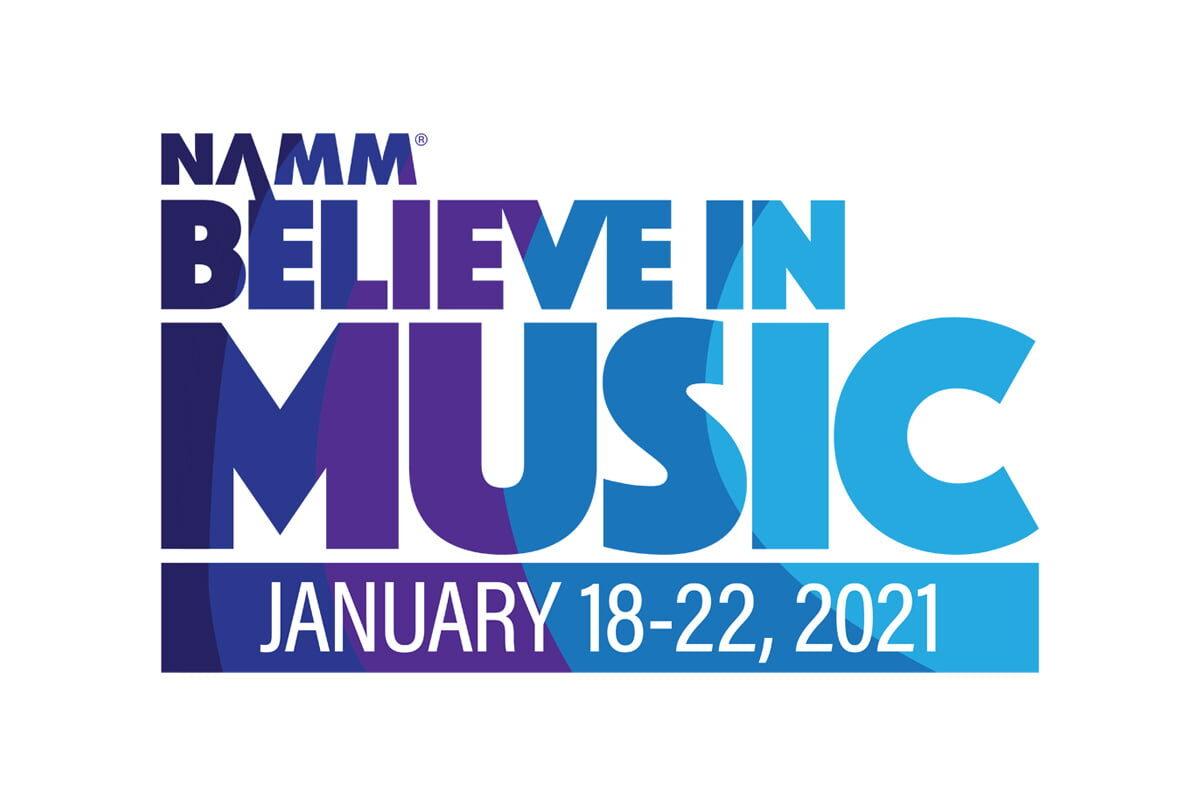 NAMM Believe in Music rusza za kilka dni