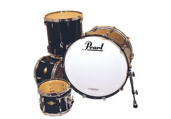 Pearl Masters Premium Maple MMP924XSP – test perkusji