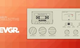 Focusrite Plug-in Collective: Klevgränd DAW Cassette