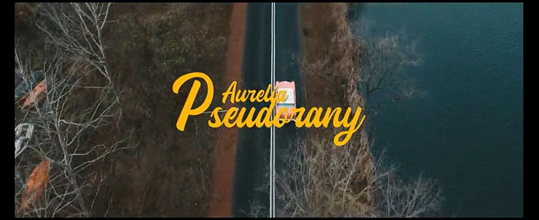 """Aurelia prezentuje singiel """"Pseudorany"""" (wideo)"""