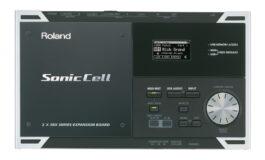 Roland SonicCell – test modułu dźwiękowego