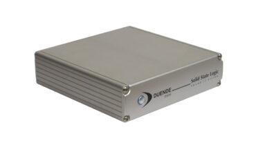 Solid State Logic Duende Mini – test systemu DSP