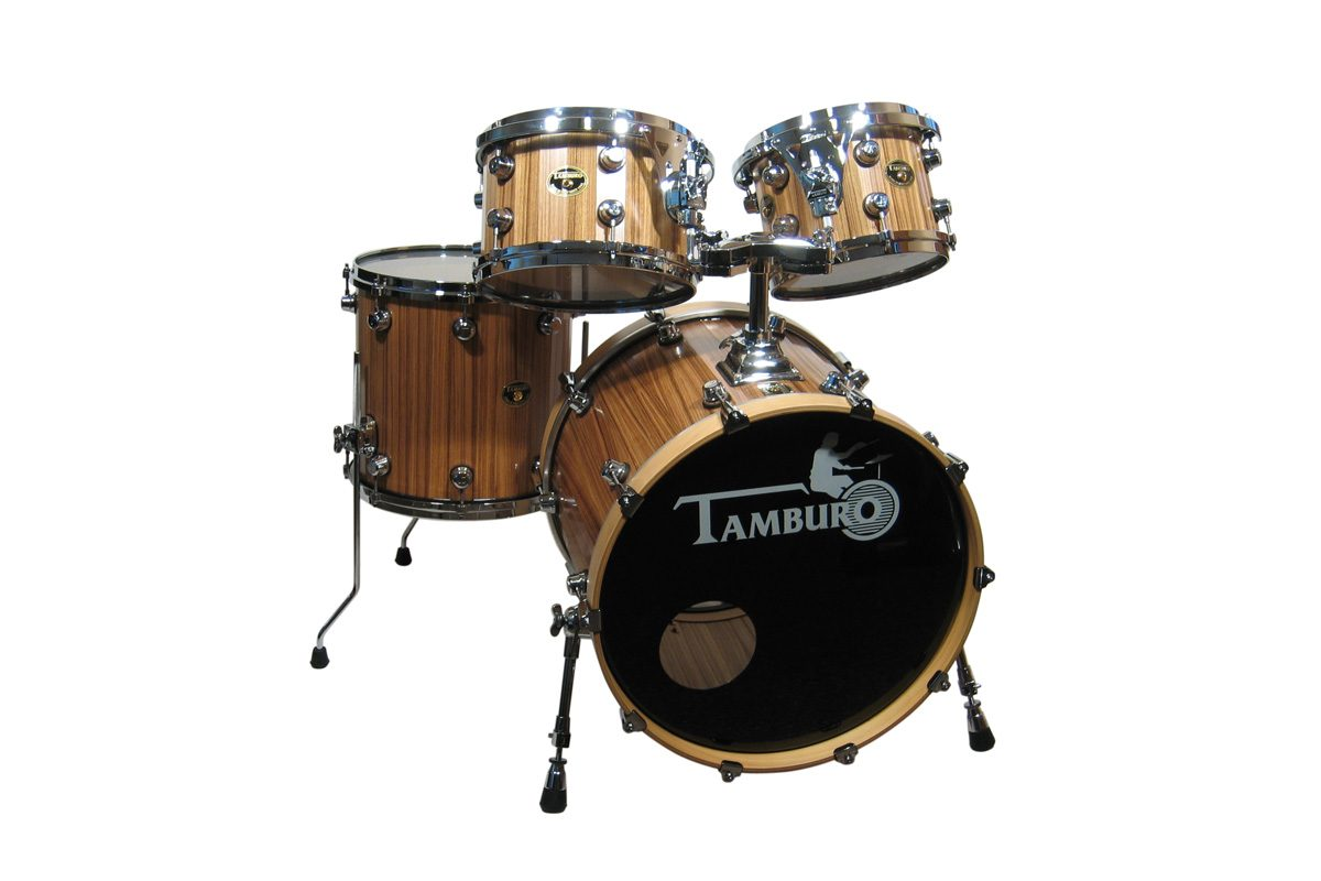 Tamburo Opera Classic OPP20NB – test perkusji