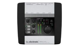TC Electronic Desktop Konnekt 6 – test interfejsu audio