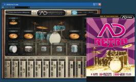 XLN Audio Retro ADpak – test biblioteki próbek