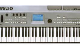 Yamaha MM6 – test syntezatora