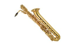 Yamaha YBS-480 / YBS-62II / YBS-82 – saksofony barytonowe