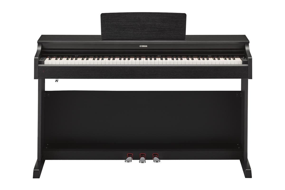 Yamaha YDP-163 i YDP-143 – pianina z serii Arius