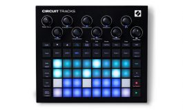 Novation Circuit Tracks – nowy groovebox