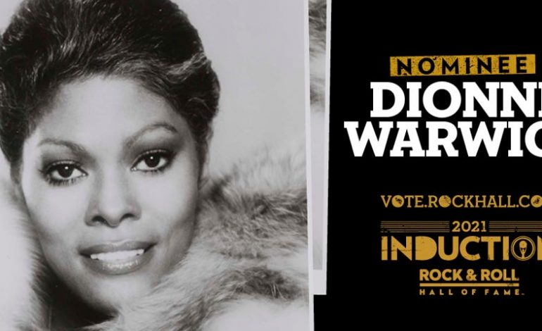 Dionne Warwick_2021 Nominee