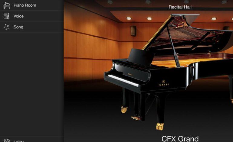 Smart Pianist CLP-775