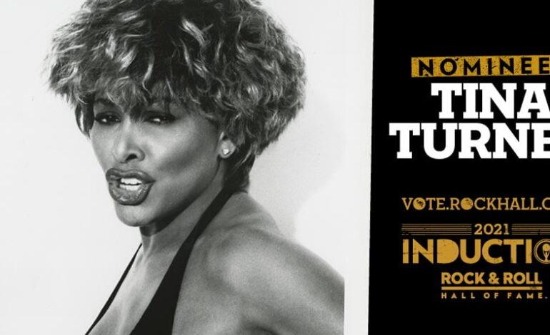 Tina Turner_2021 Nominee
