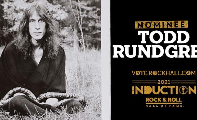 Todd Rundgren_2021 Nominee