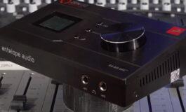 Aktywacja interfejsów Antelope Audio – Launcher