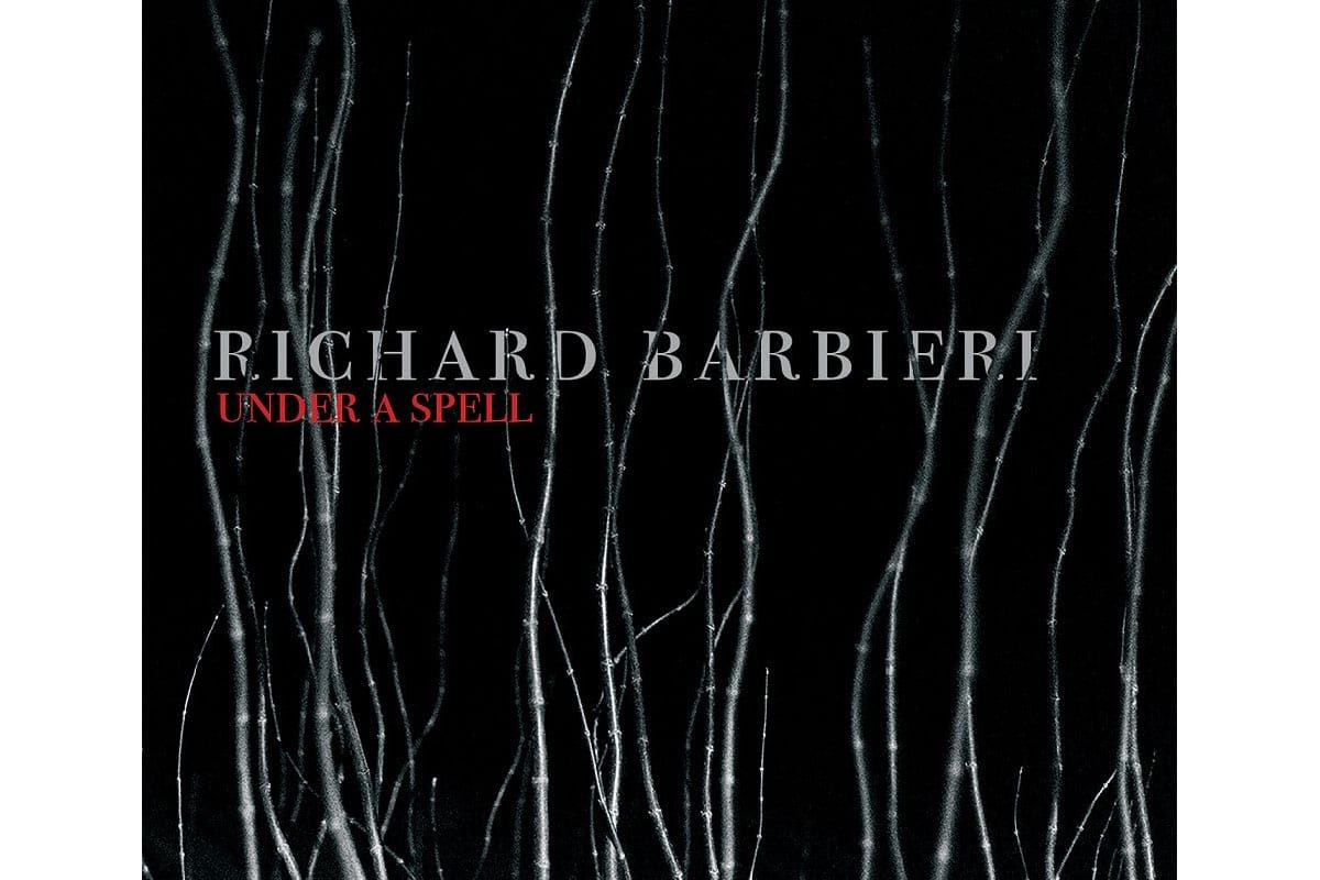 "Richard Barbieri ""Under A Spell"" – nowy album"