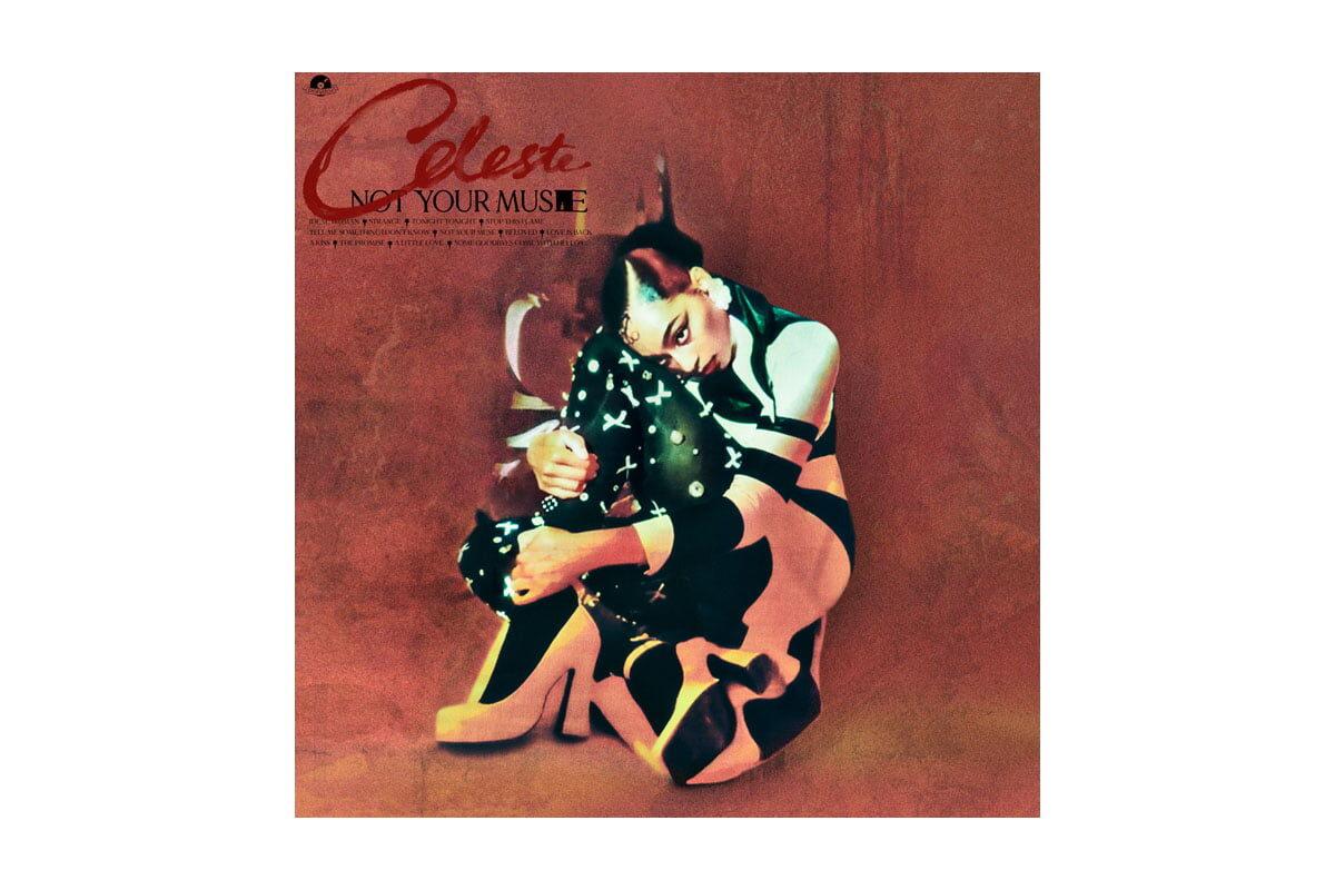 """Celeste """"Not Your Muse"""" – recenzja płyty"""