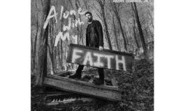 """Samodzielny Harry Connick Jr i """"Alone With My Faith"""""""