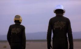 Daft Punk przechodzi do historii…