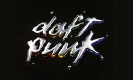 Daft Punk – 10 największych przebojów