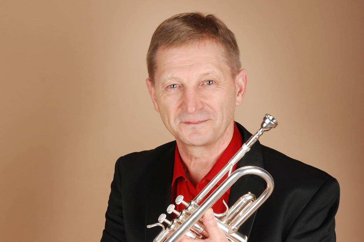 Roman Gryń oficjalnym artystą Yamaha
