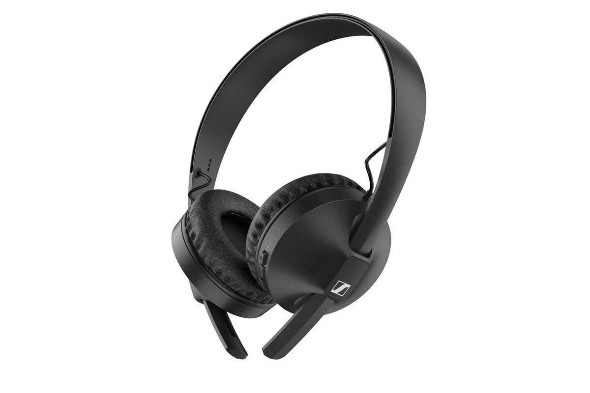Słuchawki Sennheiser HD 250BT dostępne w Polsce