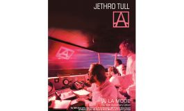 "Jethro Tull – ""A"" (A La Mode) The 40th Anniversary Edition"