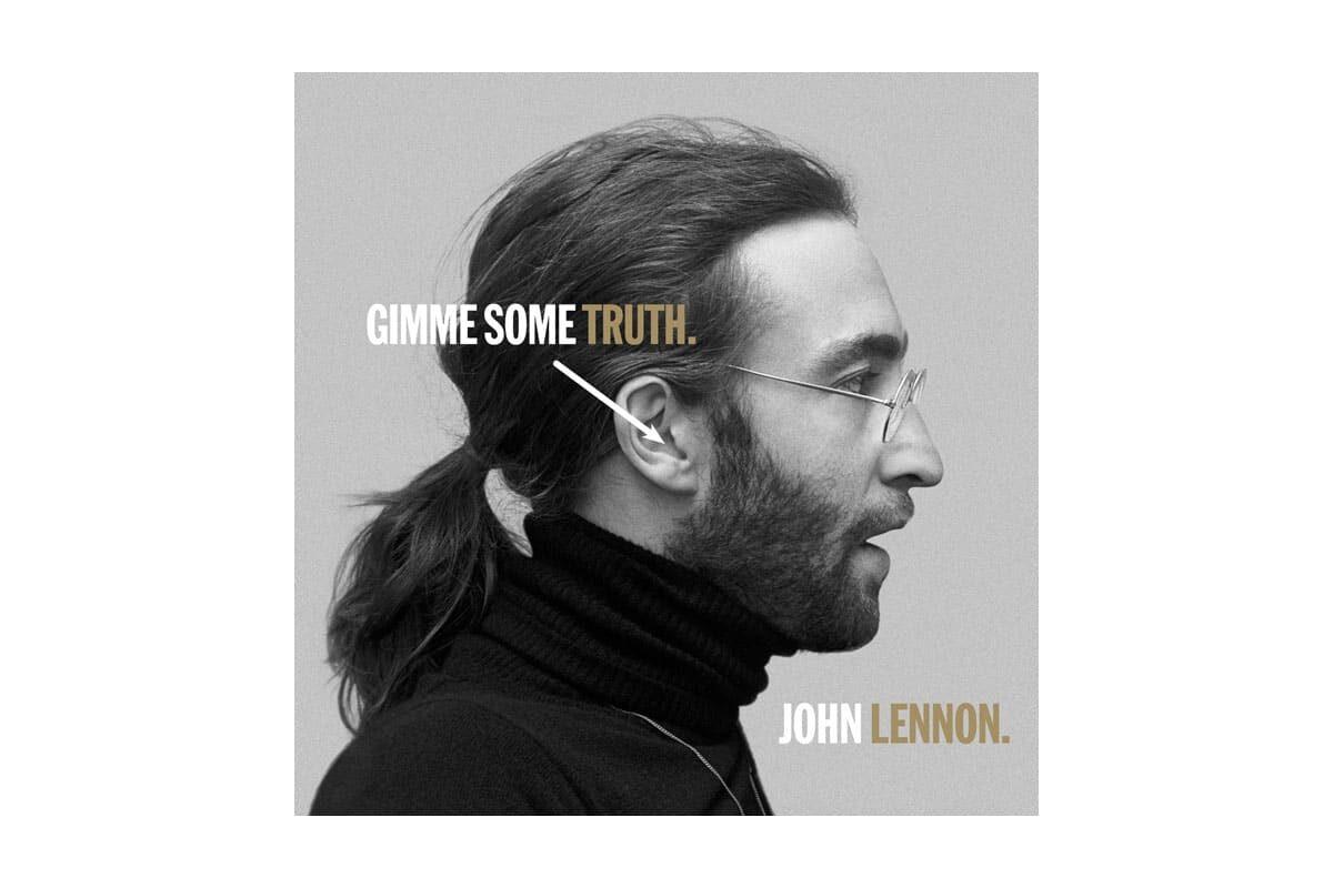 "John Lennon ""Gimme Some Thruth"" – recenzja płyty"