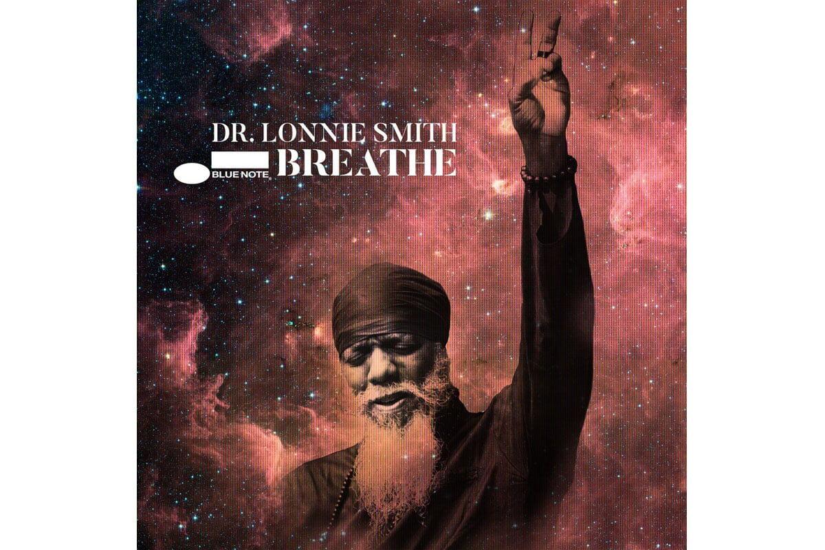 """Dr. Lonnie Smith – nowy album """"Breathe"""" już w marcu"""