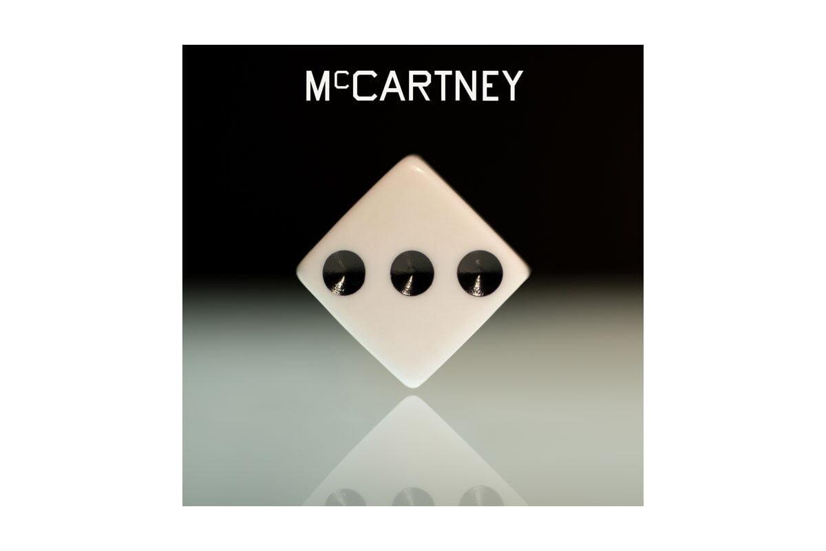 "Paul McCartney ""McCartney III"" – recenzja płyty"