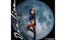 "Dua Lipa ""Future Nostalgia – The Moonlight Edition"""