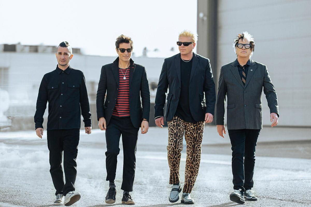 The Offspring powraca z nową płytą