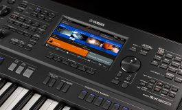 Yamaha PSR-SX900, PSR-SX700 i PSR-SX600