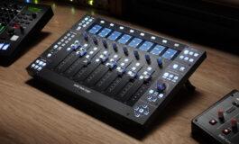 Solid State Logic UF8 – nowy kontroler DAW