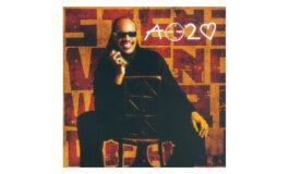 """Stevie Wonder """"A Time To Love"""" – recenzja"""