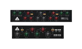 Trident Audio Developments CB9066 i 80B