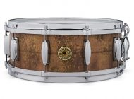 Gretsch Keith Carlock Signature Snare Drum