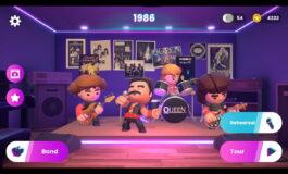 Queen: Rock Tour – muzyczna gra na urządzenia mobilne