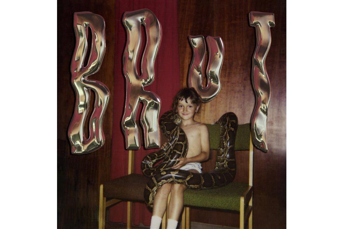 """""""BRUT"""" – ruszyła przedsprzedaż nowego albumu Brodki"""