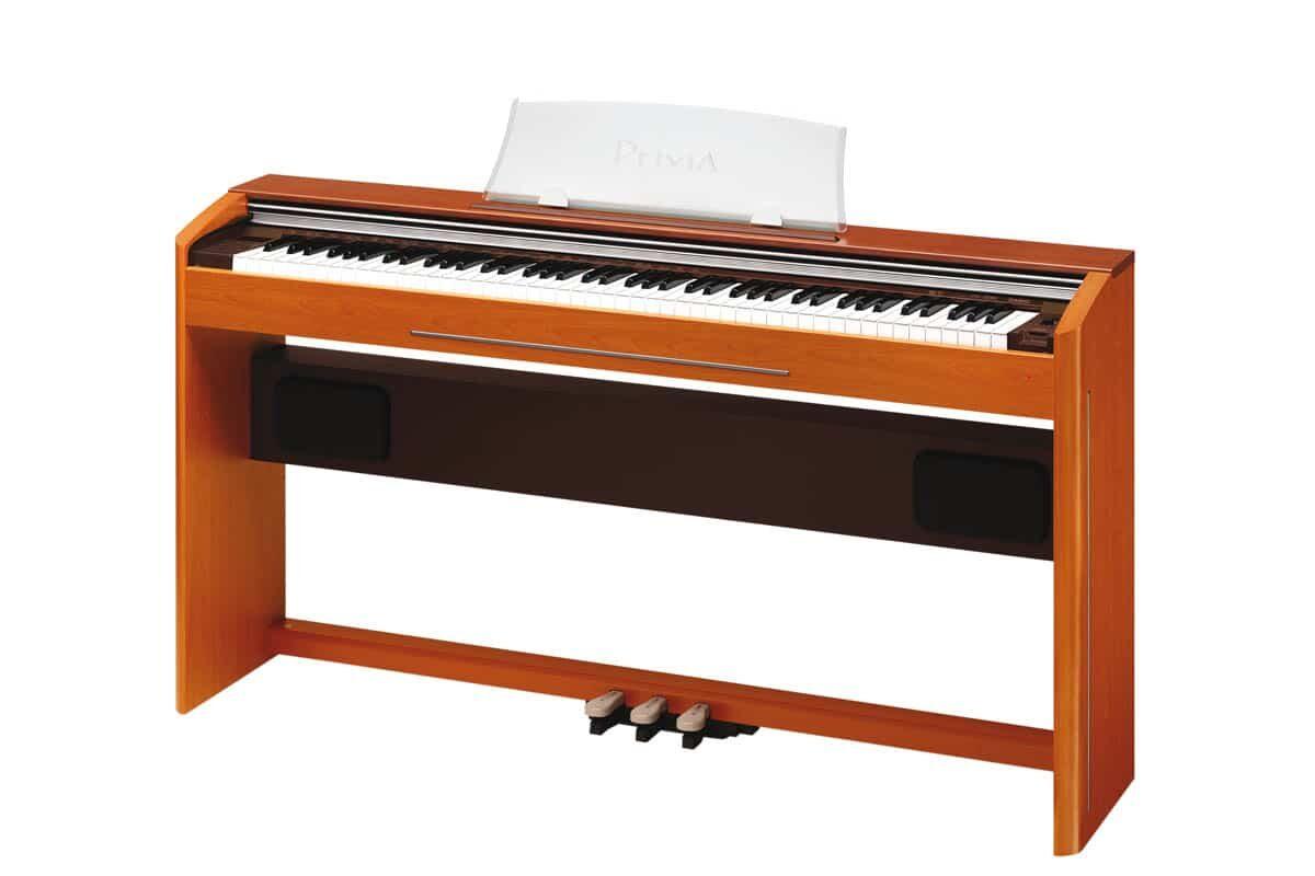 Casio Privia PX-800 – test pianina cyfrowego